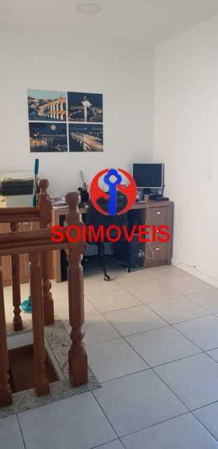 sl - Cobertura 3 quartos à venda Méier, Rio de Janeiro - R$ 600.000 - TJCO30043 - 6
