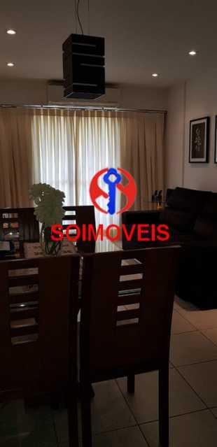 sl - Cobertura 3 quartos à venda Méier, Rio de Janeiro - R$ 600.000 - TJCO30043 - 4