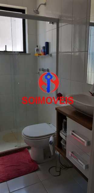 bh - Cobertura 3 quartos à venda Méier, Rio de Janeiro - R$ 600.000 - TJCO30043 - 16
