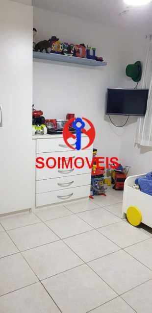 qt - Cobertura 3 quartos à venda Méier, Rio de Janeiro - R$ 600.000 - TJCO30043 - 11
