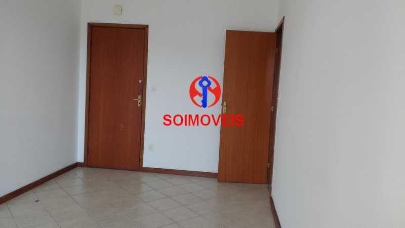 Sala - Apartamento 2 quartos à venda Taquara, Rio de Janeiro - R$ 300.000 - TJAP21264 - 6