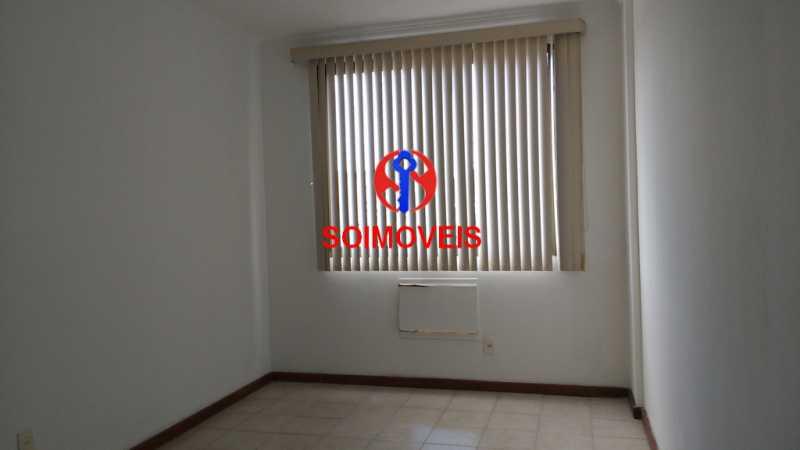 Suíte - Apartamento 2 quartos à venda Taquara, Rio de Janeiro - R$ 300.000 - TJAP21264 - 3