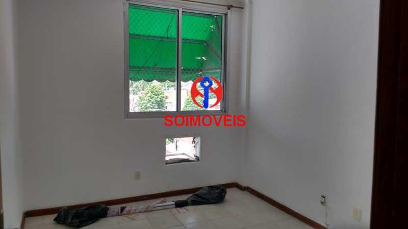 Quarto - Apartamento 2 quartos à venda Taquara, Rio de Janeiro - R$ 300.000 - TJAP21264 - 21
