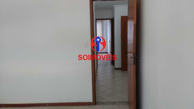 Quarto - Apartamento 2 quartos à venda Taquara, Rio de Janeiro - R$ 300.000 - TJAP21264 - 23