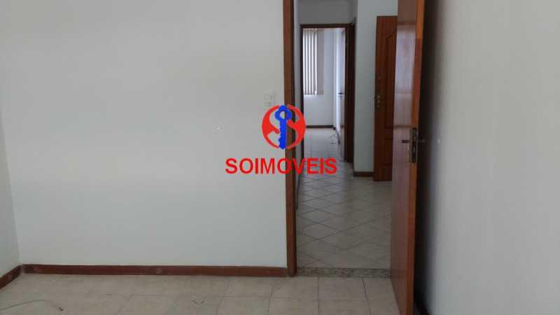 Quarto - Apartamento 2 quartos à venda Taquara, Rio de Janeiro - R$ 300.000 - TJAP21264 - 25