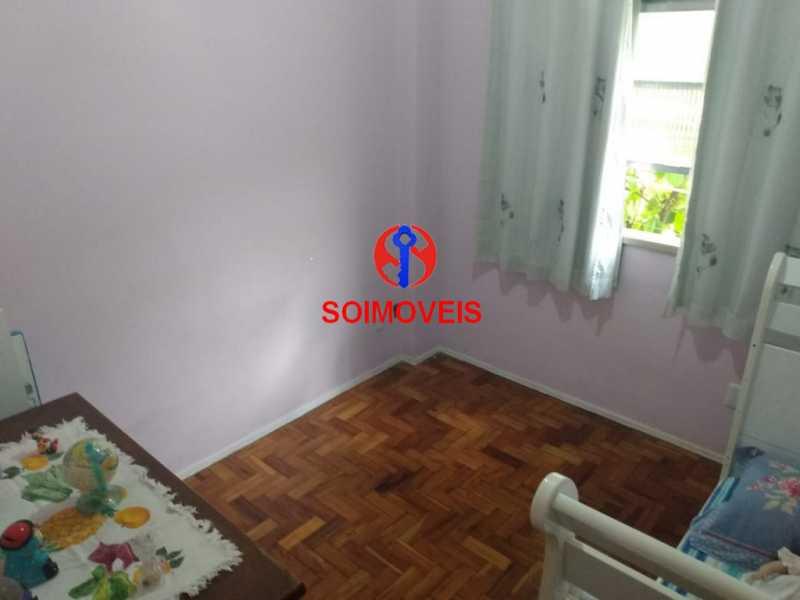 qt - Apartamento 3 quartos à venda Del Castilho, Rio de Janeiro - R$ 290.000 - TJAP30575 - 4