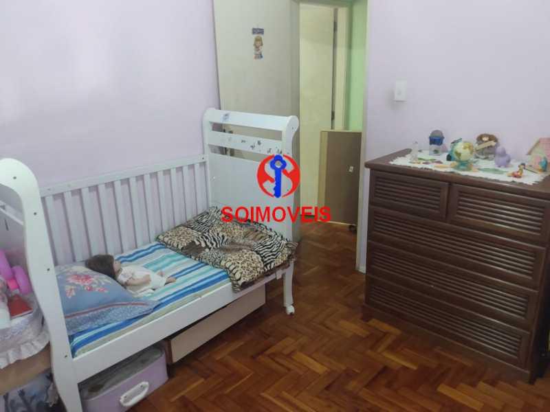 qt - Apartamento 3 quartos à venda Del Castilho, Rio de Janeiro - R$ 290.000 - TJAP30575 - 5