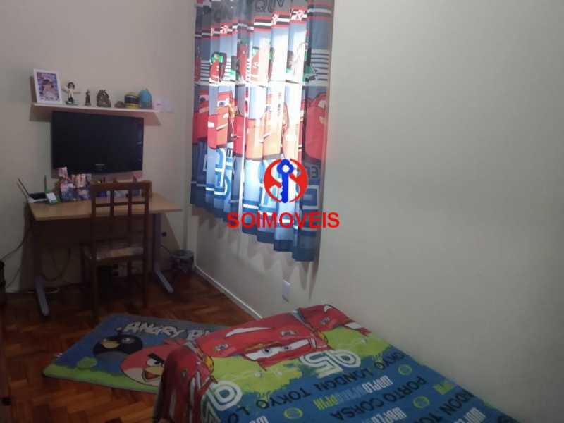 qt - Apartamento 3 quartos à venda Del Castilho, Rio de Janeiro - R$ 290.000 - TJAP30575 - 7
