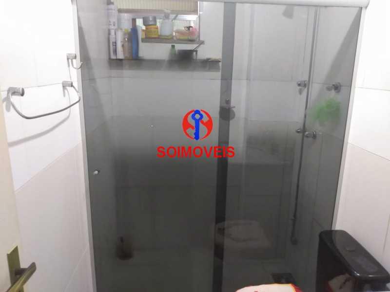 bh - Apartamento 3 quartos à venda Del Castilho, Rio de Janeiro - R$ 290.000 - TJAP30575 - 14