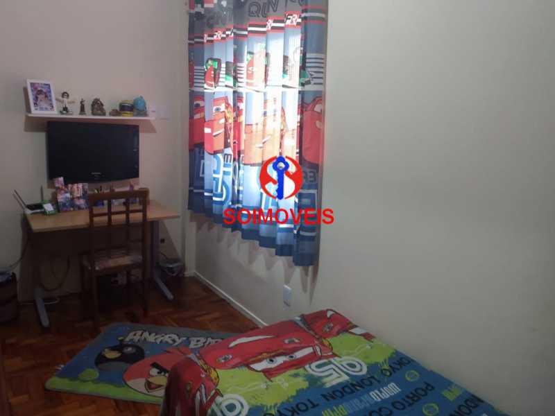 qt - Apartamento 3 quartos à venda Del Castilho, Rio de Janeiro - R$ 290.000 - TJAP30575 - 8