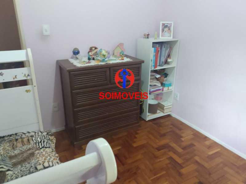qt - Apartamento 3 quartos à venda Del Castilho, Rio de Janeiro - R$ 290.000 - TJAP30575 - 6
