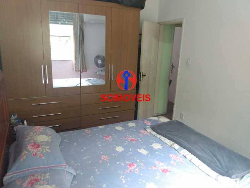 qt - Apartamento 3 quartos à venda Del Castilho, Rio de Janeiro - R$ 290.000 - TJAP30575 - 11