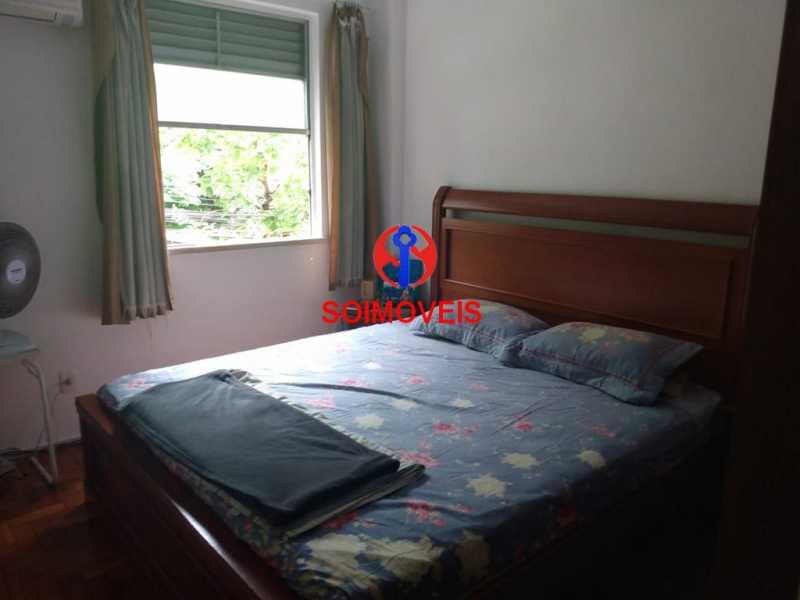 qt - Apartamento 3 quartos à venda Del Castilho, Rio de Janeiro - R$ 290.000 - TJAP30575 - 10