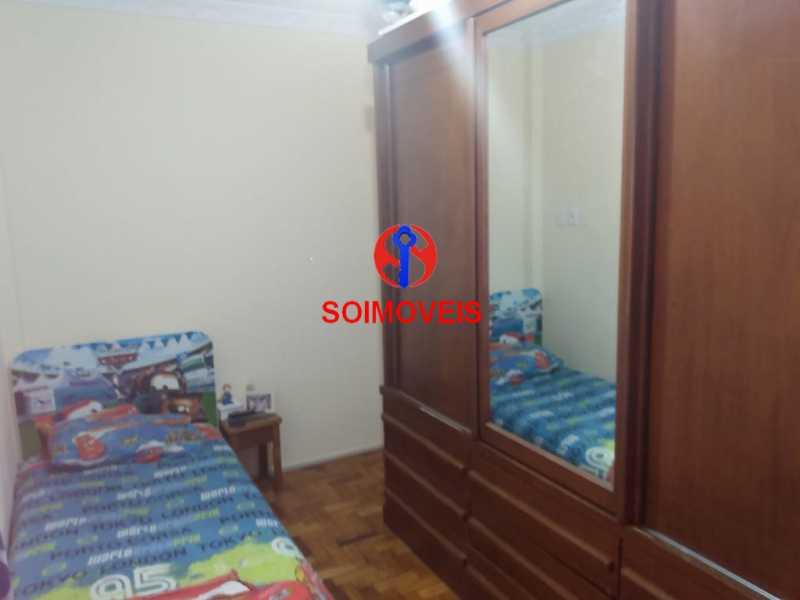 qt - Apartamento 3 quartos à venda Del Castilho, Rio de Janeiro - R$ 290.000 - TJAP30575 - 9