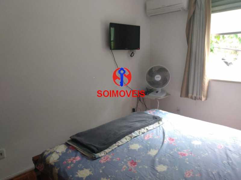 qt - Apartamento 3 quartos à venda Del Castilho, Rio de Janeiro - R$ 290.000 - TJAP30575 - 12