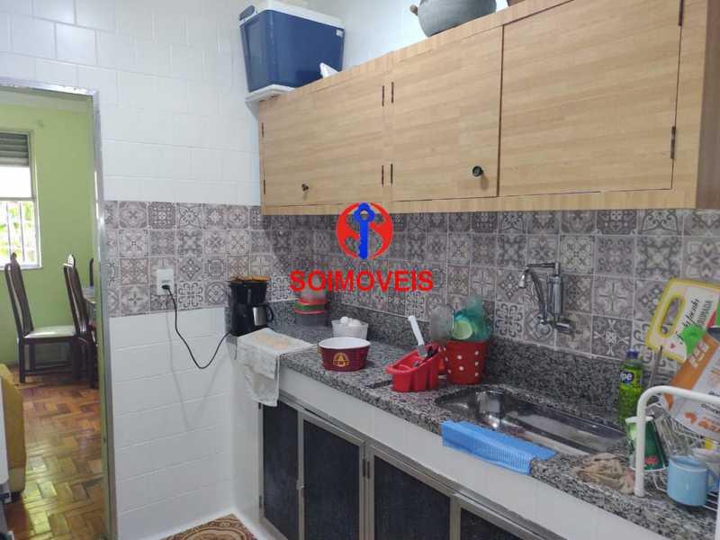 cz - Apartamento 3 quartos à venda Del Castilho, Rio de Janeiro - R$ 290.000 - TJAP30575 - 16