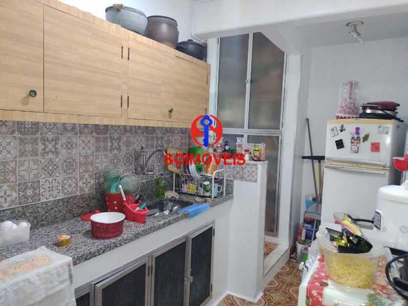 cz - Apartamento 3 quartos à venda Del Castilho, Rio de Janeiro - R$ 290.000 - TJAP30575 - 15