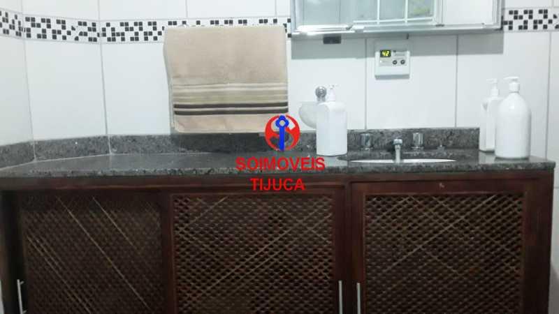 PF7 Cópia - Casa 3 quartos à venda Santa Teresa, Rio de Janeiro - R$ 1.100.000 - TJCA30068 - 9
