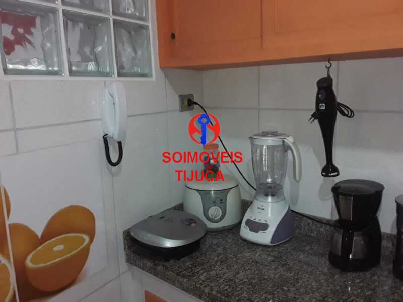 PF12 Cópia - Casa 3 quartos à venda Santa Teresa, Rio de Janeiro - R$ 1.100.000 - TJCA30068 - 12