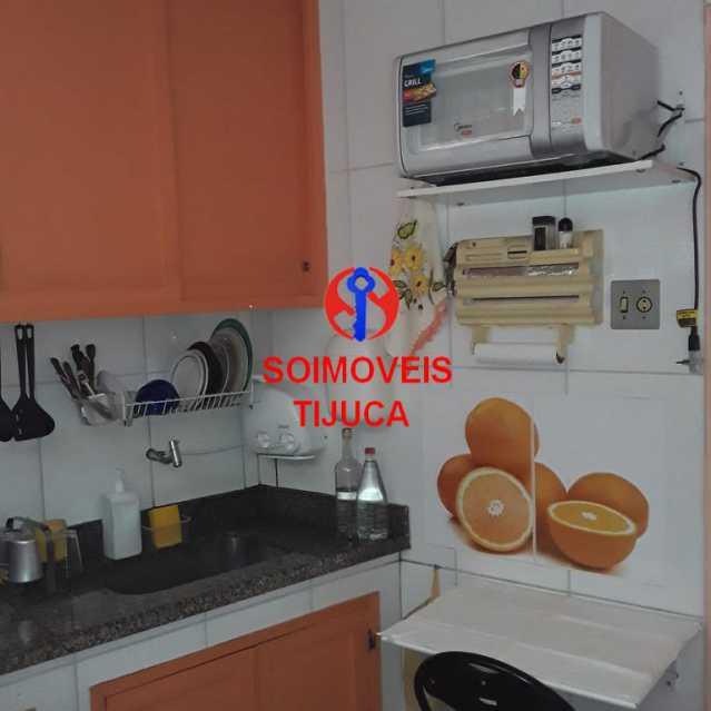 PF13 Cópia - Casa 3 quartos à venda Santa Teresa, Rio de Janeiro - R$ 1.100.000 - TJCA30068 - 13