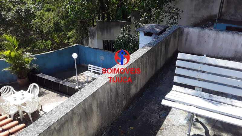PF15 Cópia - Casa 3 quartos à venda Santa Teresa, Rio de Janeiro - R$ 1.100.000 - TJCA30068 - 15