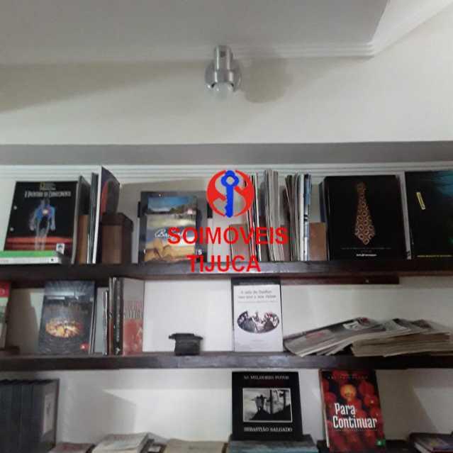 PF16 Cópia - Casa 3 quartos à venda Santa Teresa, Rio de Janeiro - R$ 1.100.000 - TJCA30068 - 16