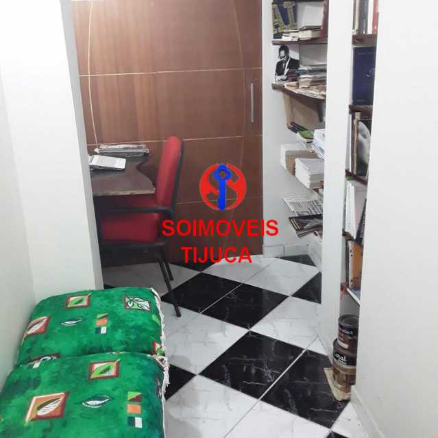 PF18 Cópia - Casa 3 quartos à venda Santa Teresa, Rio de Janeiro - R$ 1.100.000 - TJCA30068 - 18