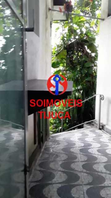 PF26 Cópia - Casa 3 quartos à venda Santa Teresa, Rio de Janeiro - R$ 1.100.000 - TJCA30068 - 26