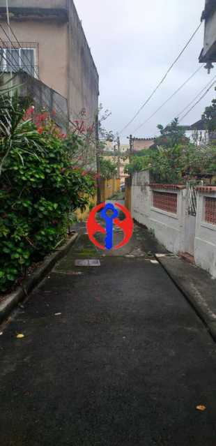 imagem1 Cópia - Casa de Vila 2 quartos à venda Quintino Bocaiúva, Rio de Janeiro - R$ 180.000 - TJCV20091 - 1