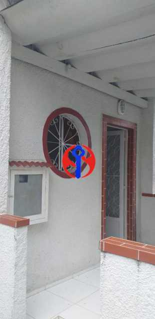 imagem2 Cópia - Casa de Vila 2 quartos à venda Quintino Bocaiúva, Rio de Janeiro - R$ 180.000 - TJCV20091 - 3