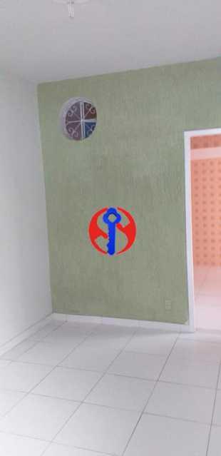 imagem3 Cópia - Casa de Vila 2 quartos à venda Quintino Bocaiúva, Rio de Janeiro - R$ 180.000 - TJCV20091 - 5