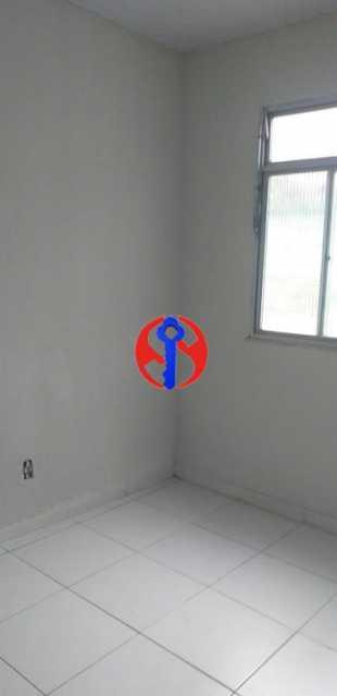 imagem6 Cópia - Casa de Vila 2 quartos à venda Quintino Bocaiúva, Rio de Janeiro - R$ 180.000 - TJCV20091 - 7