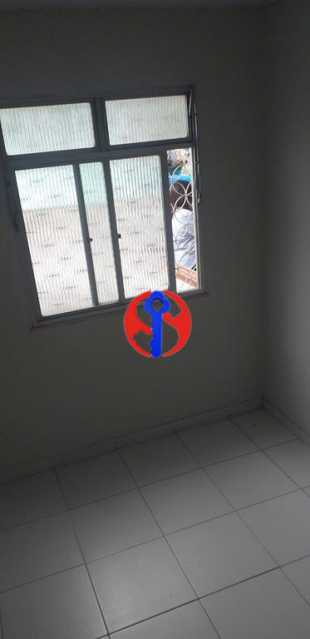 imagem7 Cópia - Casa de Vila 2 quartos à venda Quintino Bocaiúva, Rio de Janeiro - R$ 180.000 - TJCV20091 - 8