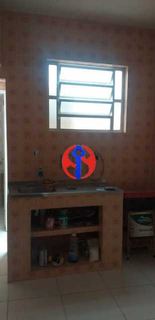 imagem9 Cópia - Casa de Vila 2 quartos à venda Quintino Bocaiúva, Rio de Janeiro - R$ 180.000 - TJCV20091 - 11