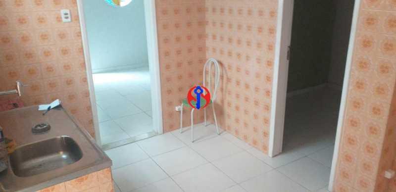 imagem11 Cópia - Casa de Vila 2 quartos à venda Quintino Bocaiúva, Rio de Janeiro - R$ 180.000 - TJCV20091 - 12