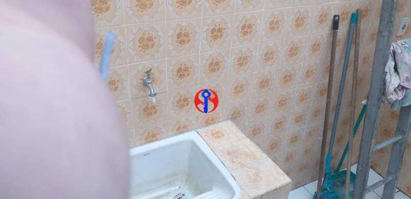 imagem14 Cópia - Casa de Vila 2 quartos à venda Quintino Bocaiúva, Rio de Janeiro - R$ 180.000 - TJCV20091 - 19