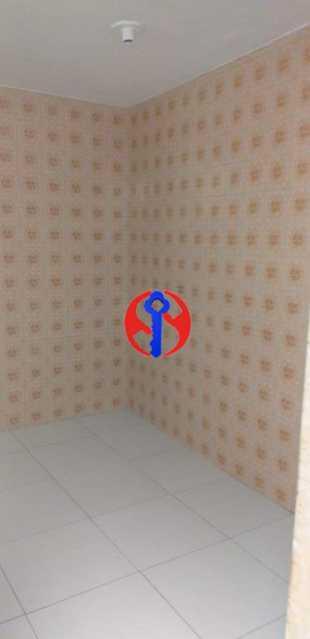 imagem17 Cópia - Casa de Vila 2 quartos à venda Quintino Bocaiúva, Rio de Janeiro - R$ 180.000 - TJCV20091 - 17