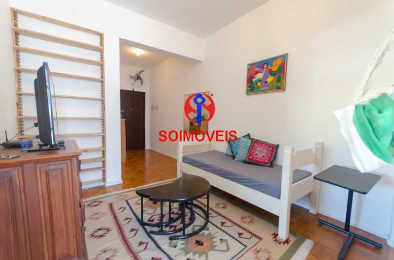 SL - Apartamento 1 quarto à venda Centro, Rio de Janeiro - R$ 325.000 - TJAP10282 - 4