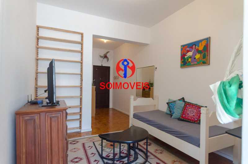 SL - Apartamento 1 quarto à venda Centro, Rio de Janeiro - R$ 325.000 - TJAP10282 - 5