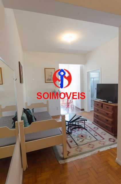SL - Apartamento 1 quarto à venda Centro, Rio de Janeiro - R$ 325.000 - TJAP10282 - 3