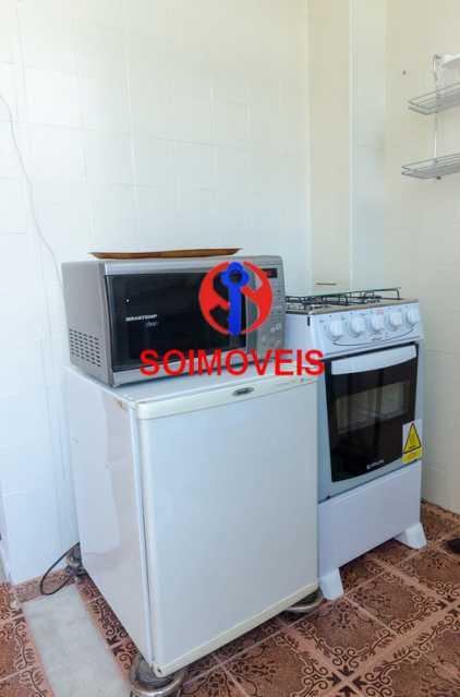 CZ - Apartamento 1 quarto à venda Centro, Rio de Janeiro - R$ 325.000 - TJAP10282 - 18