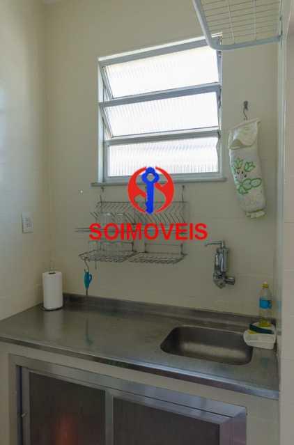 CZ - Apartamento 1 quarto à venda Centro, Rio de Janeiro - R$ 325.000 - TJAP10282 - 17