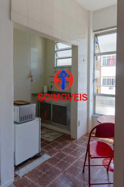 CZ - Apartamento 1 quarto à venda Centro, Rio de Janeiro - R$ 325.000 - TJAP10282 - 15