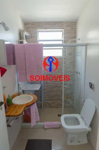 BH - Apartamento 1 quarto à venda Centro, Rio de Janeiro - R$ 325.000 - TJAP10282 - 11
