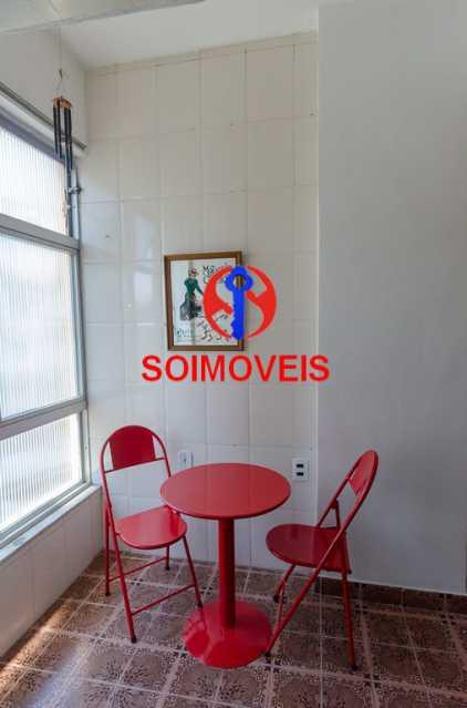 CZ - Apartamento 1 quarto à venda Centro, Rio de Janeiro - R$ 325.000 - TJAP10282 - 16