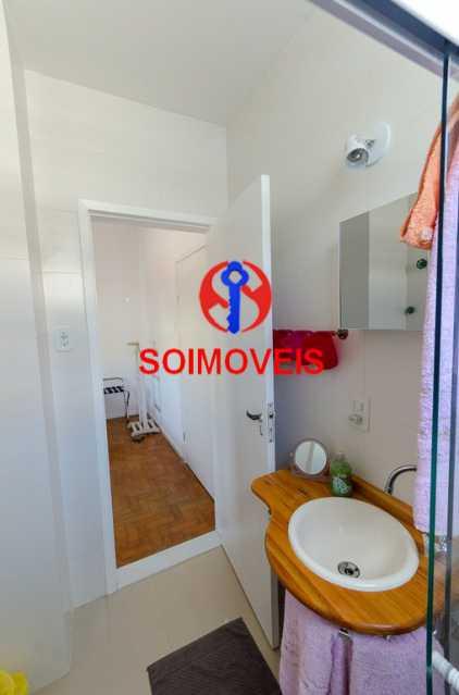 BH - Apartamento 1 quarto à venda Centro, Rio de Janeiro - R$ 325.000 - TJAP10282 - 12