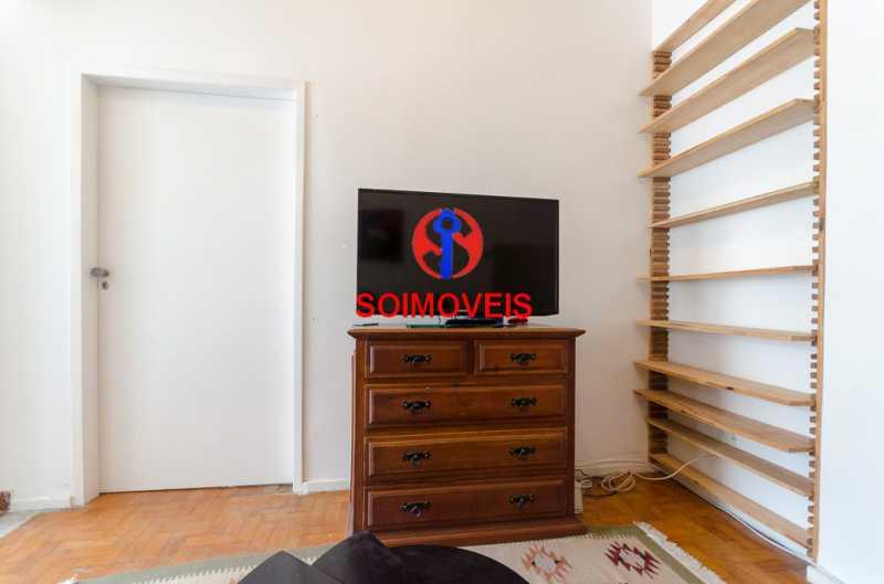 QT - Apartamento 1 quarto à venda Centro, Rio de Janeiro - R$ 325.000 - TJAP10282 - 10
