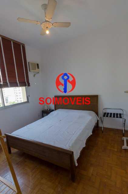 QT - Apartamento 1 quarto à venda Centro, Rio de Janeiro - R$ 325.000 - TJAP10282 - 6