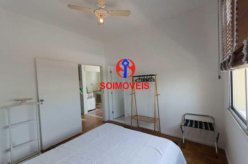 QT - Apartamento 1 quarto à venda Centro, Rio de Janeiro - R$ 325.000 - TJAP10282 - 9