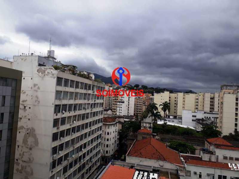 VIS - Apartamento 1 quarto à venda Centro, Rio de Janeiro - R$ 325.000 - TJAP10282 - 20
